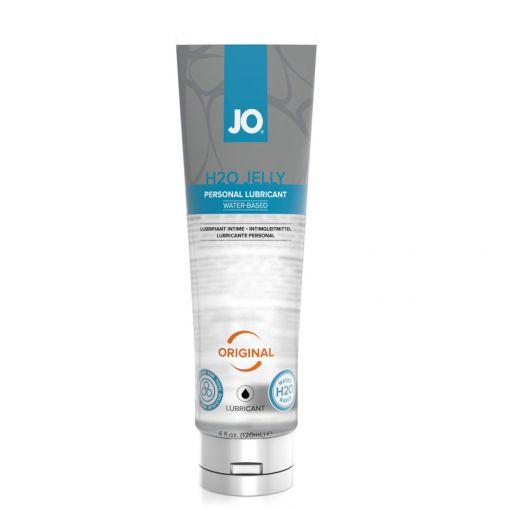 System JO H2O Jelly lubrykant na bazie wody Original 120 ml