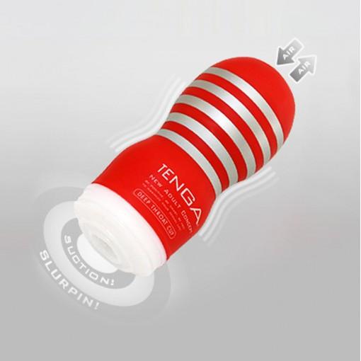Tenga Standard CUP masturbator Original Vacuum