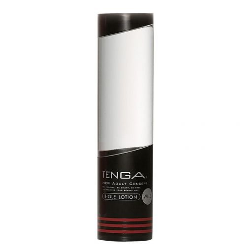 Tenga Hole Lotion lubrykant WILD 170 ml