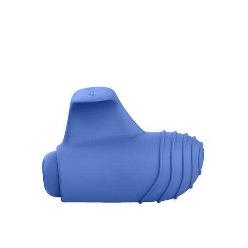 B Swish Bteased Basic masażer łechtaczki niebieski
