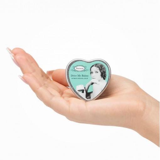 Swoon Drive Me Balmy balsam stymulujący łechtaczkę 20 g