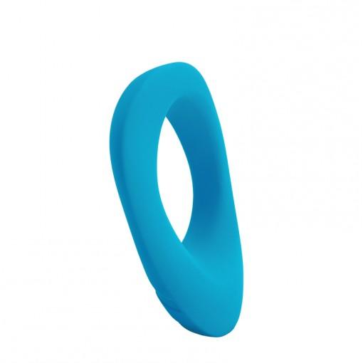 Laid P.3 pierścień erekcyjny niebieski