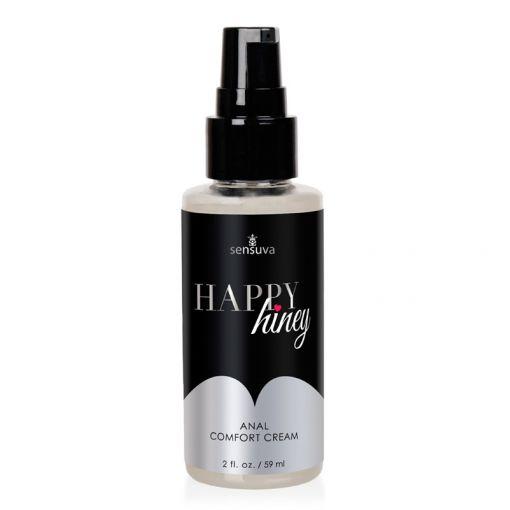 Sensuva Happy Hiney krem analny zwiększający komfort 59 ml