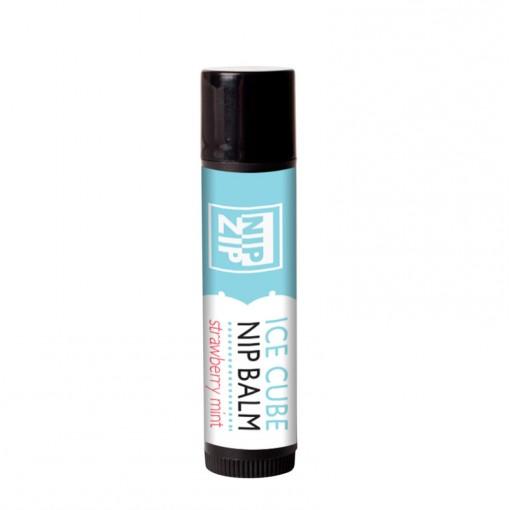 Sensuva Nip Zip balsam stymulujący do sutków truskawka z miętą 4 g