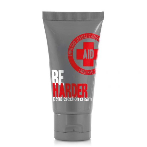 Velv'Or AID Be Harder krem wzmacniający erekcję 45 ml