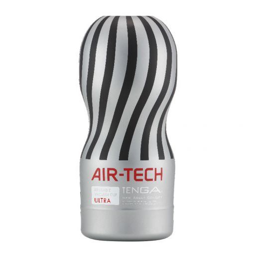 Tenga Air-Tech masturbator Ultra