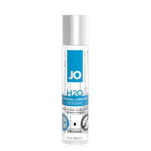 System JO H2O uniwersalny lubrykant na bazie wody neutralny 30 ml