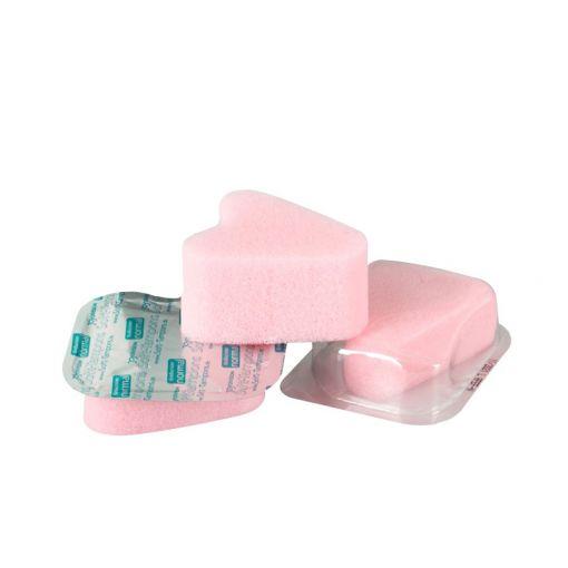 Joydivision Soft-Tampons miękkie tampony bez sznurka normal - 3 szt.