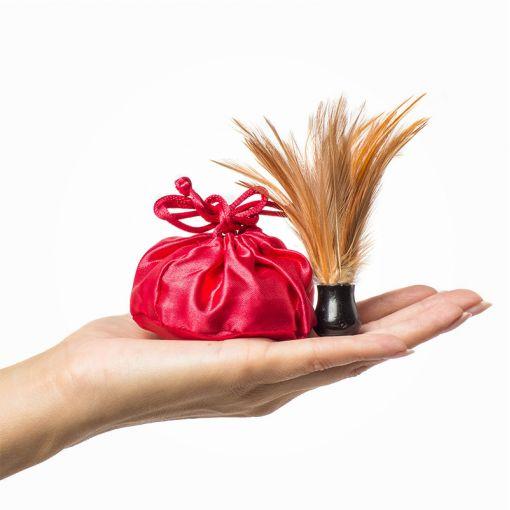 Kama Sutra prezentowy zestaw kosmetyków do gry wstępnej Sweet Heart truskawkowy