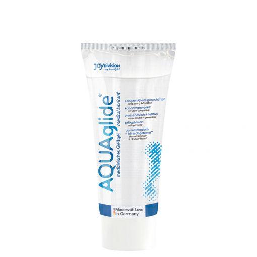 Joydivision AQUAglide uniwersalny lubrykant na bazie wody 50 ml