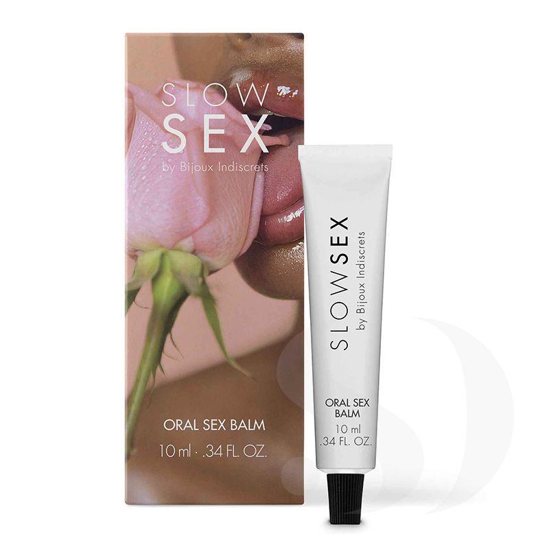 Sex oralny toaleta